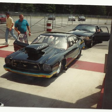 Picture of drag cars 107