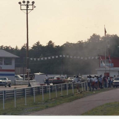 Picture of drag cars 024