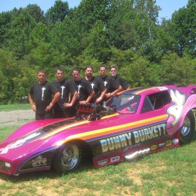 Bunnys Crew MIR 08/2010