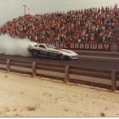 drag racing rockinham and bristol 231