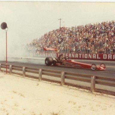drag racing rockinham and bristol 215