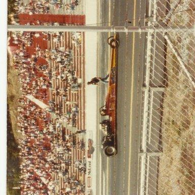 drag racing rockinham and bristol 200