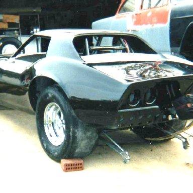 69 Corvette FC