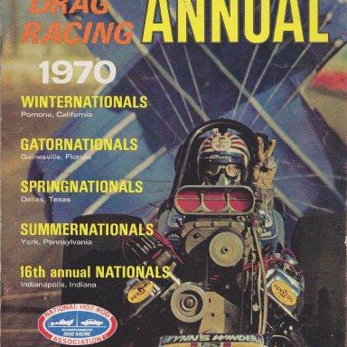 1970 Annual