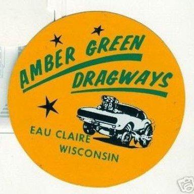 Amber Green Dragways