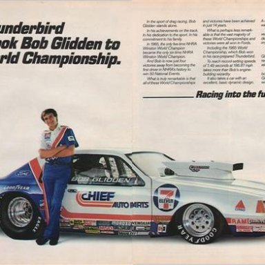 1985 Ford Ad