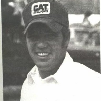 Gary Galloway