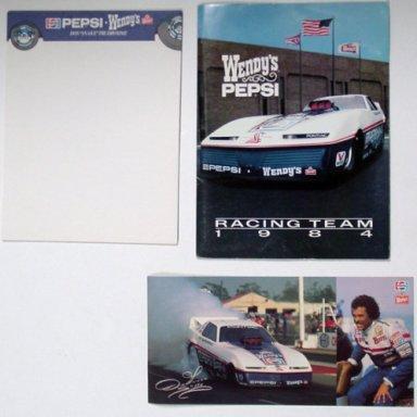 1984 Press Kit
