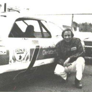Dodge kit car