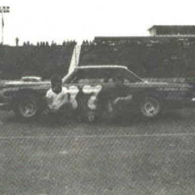 Scott and Terry Brooks