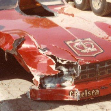 78 crash