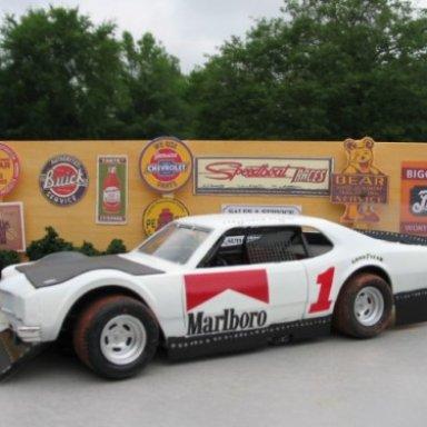 Hayward Plyler Dodge kit car