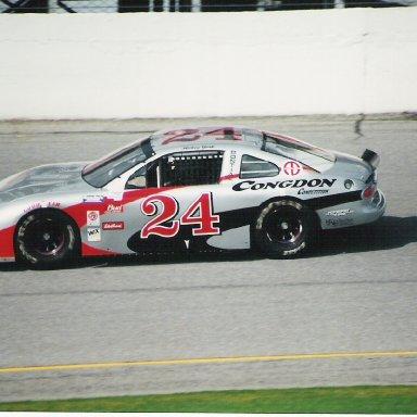 Daytona 2003