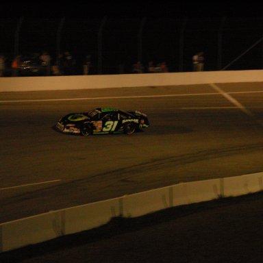 Ryan Robertson - Coastal Plains Raceway Park  UARA 6/21/08