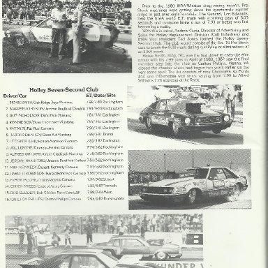drag racing rockinham