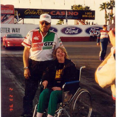 sue&john force