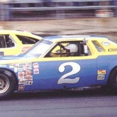 1979 Dale Earnhardt buick
