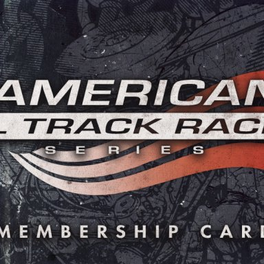 AATRS Membership Card