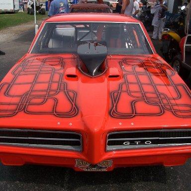 Ames Tri-Power Nats. 2010 - Norwalk Ohio