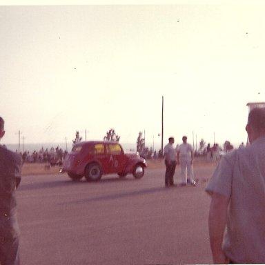 Ford Angela Gas class car