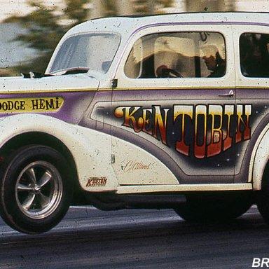 Ken Tobin Anglia 2