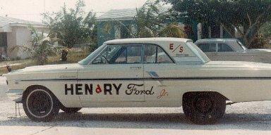 Chuck Hendry
