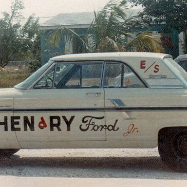 HENdRY FORD