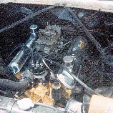 271 HP 289