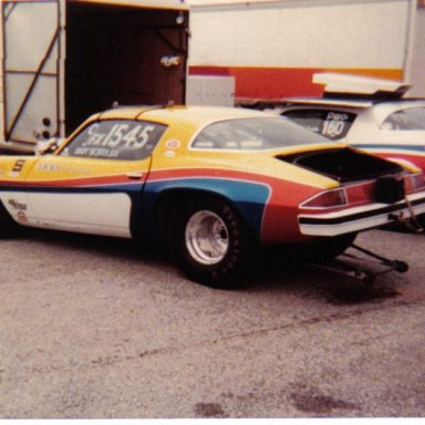 National Dragster Open 1979 22