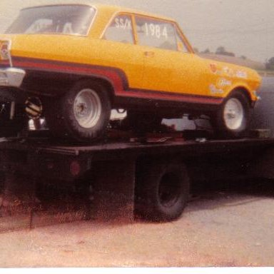 National Dragster Open 1979 23