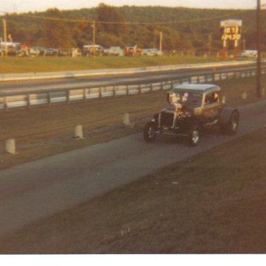 1981 Numidia Dragway 6