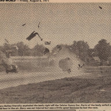 St. Louis Gateway Nationals 1971