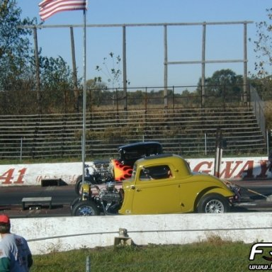 30 ford coupe and the34