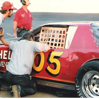 Paul Radford? in the Sweeney Brothers # 05 at Franklin County