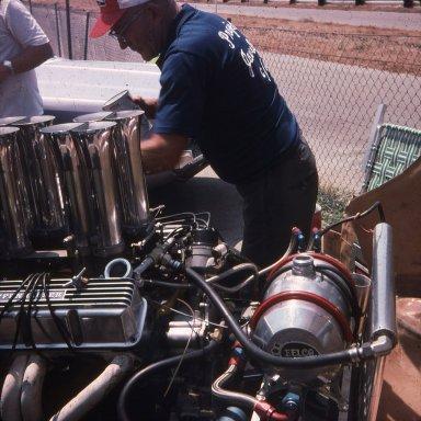 Javelin Engine 3