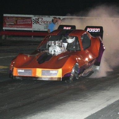 Rat Poison Corvette