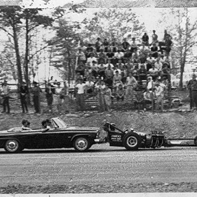1964 Pocono Drag Lodge D