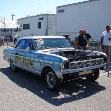 22734290-475-vintage-injected-65-straightaxle-gasser for sale