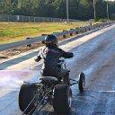 Asphalt Drag Quad Racers