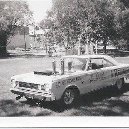 Kahoka 1966-68