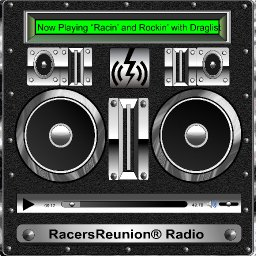 Racin and Rockin Radio