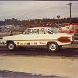 IHRA Pure Stockers of the 70's & 80's