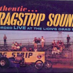 Drag Racing Home Movies