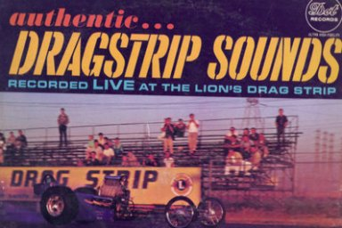 Drag Racing Home Movies