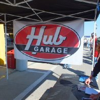 Hub Garage