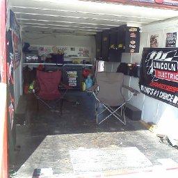 Drag Racing Association for crewchief & Pitcrew