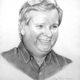 T WAYNE ROBERTSON - In Memoriam