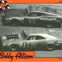 NASCAR trading card collectors