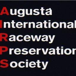 Augusta International Raceway Preservation Society - AIRPS