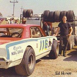 Ed Howe fans